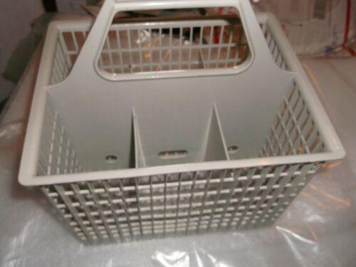 Dishwasher silverware basket