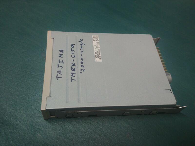 Tajima embroidery machine Floppy Disk Drive TMEX C1501