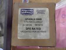 Killer Filter Replacement for HY-PRO HP75L4-25MB