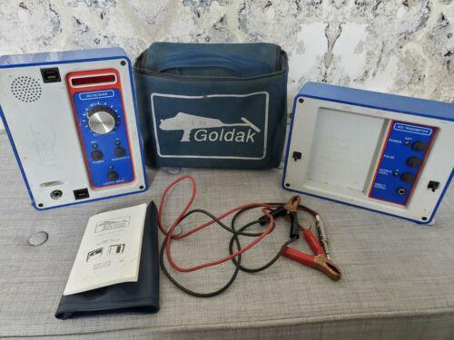Goldak 902 Pipe / Cable Locator