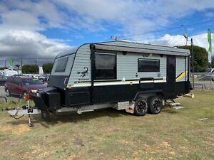 2014 JB Scorpion Full Off-road Caravan  Maddington Gosnells Area Preview