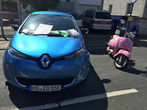 Renault ZOE INTENS R240 zzgl. Batterie  & 40kWh Upgrade