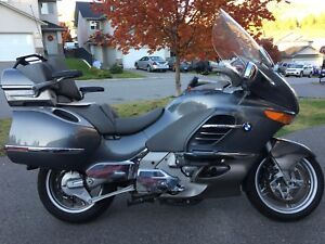 2007 BMW K1200LT LOW Kms