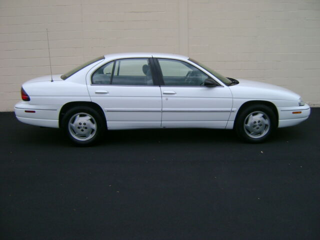 Image 1 of Chevrolet: Lumina Oldsmobile…