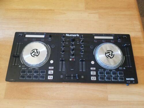 Numark Mixtrack Pro 3 USB DJ Controller with Serato
