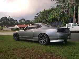Nissan Silvia S15 for sale Bray Park Pine Rivers Area Preview