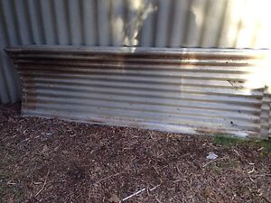 Sheet metal Scarborough Stirling Area Preview