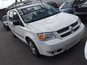 2009 Dodge Grand Caravan C/V CERTIFIED ETESTED NO ACCIDENTS