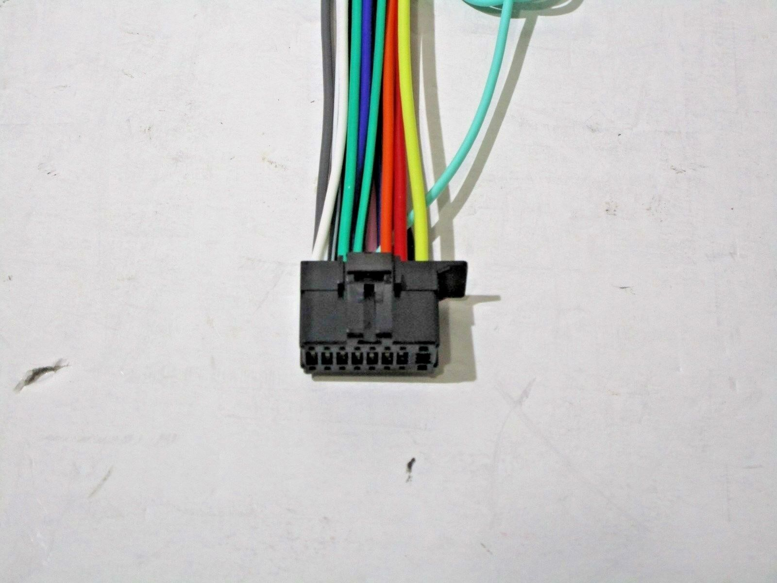 Pioneer Avic 5100nex Wire Harness New Cr2 924 Picclick Wiring For 5800 2 Of See More