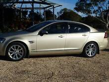 2010 Holden Calais Sedan low km immaculate as new condition Somersby Gosford Area Preview