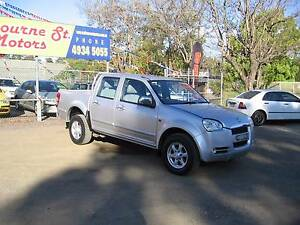 2010 Great Wall V240 Ute East Maitland Maitland Area Preview