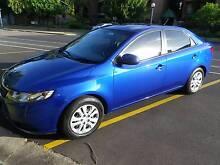2011 Kia Cerato TD S 4dr low K rear sensor, cruise, tinting Adelaide CBD Adelaide City Preview