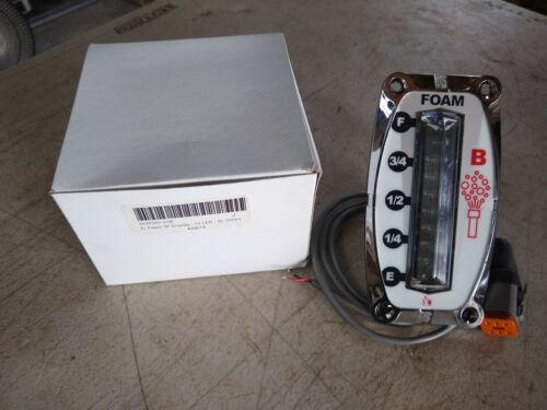 """Innovative Controls SL Series Tank Level Monitor Foam """"B"""" Display IC 3030393-01B"""