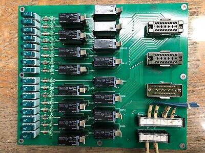 Ssr1 Or Ssr2 Pcb Board 16pc - Ssrb-3.0