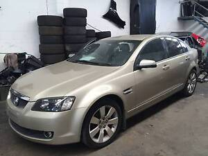 wrecking holden ve calais Holden Commodore v series v6 door motor Tweed Heads South Tweed Heads Area Preview