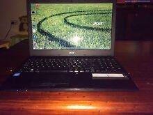 Acer laptop Muswellbrook Muswellbrook Area Preview
