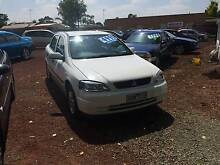 2003 Holden Astra CD AUTO Bacchus Marsh Moorabool Area Preview