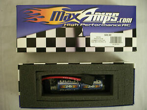 MAXAMPS 4700MAH 8-CELL 9.6 VOLT BATTERY PACK NEW IN PACKAGE