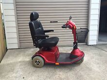Mobility Scooter Kahibah Lake Macquarie Area Preview