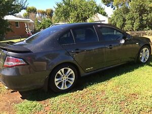 XR6 FG Ford Falcon Forsale Wakool Wakool Area Preview