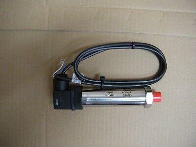 Pressure Transmitter 0-200 Psi