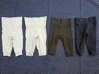 Hosen Pumphosen 4 Stk Baumwolle 62/68 Darß - Dierhagen Vorschau