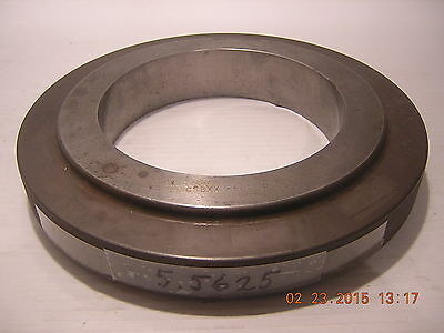 Xx Setting Ring Edmunds 5.5625 Bore Gage Or Id Micrometer Standard