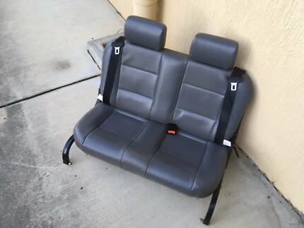 Dickki Seat for Landcruiser 80 Series