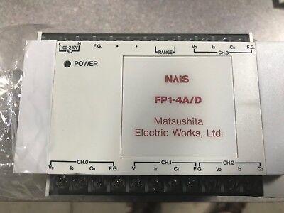 Panasonic Afp1406 Ad Converter
