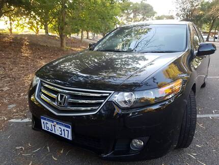 MY2011 Honda Accord Euro Luxury - Low Mileage Winthrop Melville Area Preview