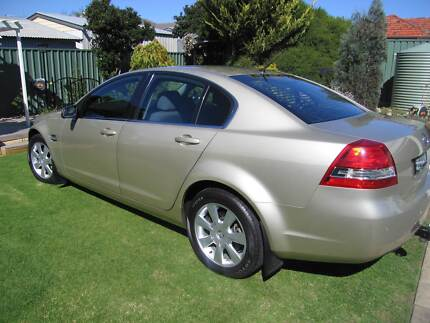 2007 Holden Berlina Sedan Glenelg North Holdfast Bay Preview