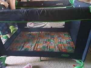 Baby Porta cot East Maitland Maitland Area Preview