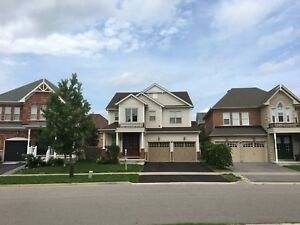 Caledon 4bed home for sale!