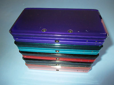 Nintendo 3Ds Systems You Pick Choose Your Color  94 95 Each Free Ship