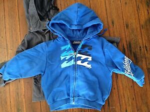 Billabong size 2 hoodie plus more Swansea Heads Lake Macquarie Area Preview