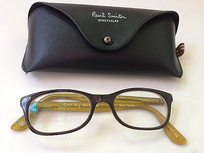 Paul Smith PM8190  1092 Dandee eyewear glasses frames spectacles