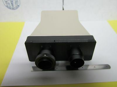 Olympus Ch-b145-2 Head Microscope Part Optics Binh2-02