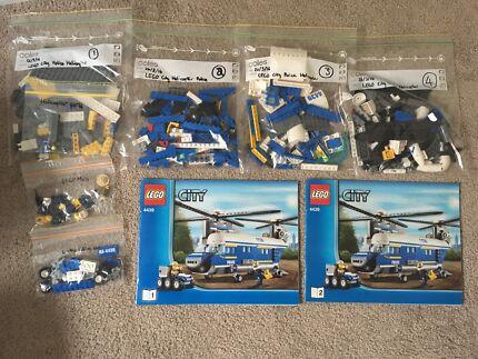 Lego city police car   Toys - Indoor   Gumtree Australia Melville ...