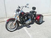 HARLEY DAVIDSON NEW ARRIVALS FRANKENSTEIN TRIKES CONVERSIONS.. Port Kennedy Rockingham Area Preview