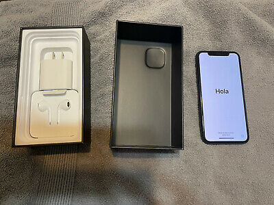 Apple iPhone 11 Pro - 256GB - Space Gray Verizon