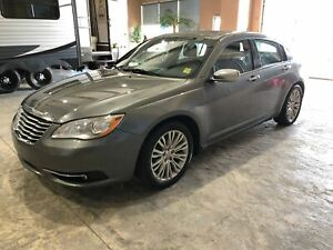 2013 Chrysler 200 Limited  - Low Mileage