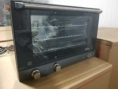 Cadco Unox Small Convection Oven Xaf 013 120v