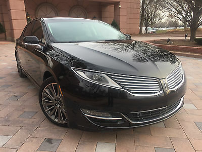 2014 Lincoln MKZ/Zephyr For Sale