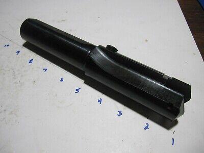 Amec Spade Drill 20631-1250 C-100-125 Thru Coolant 1.25 Shaft