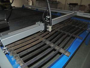 CNC PLASMA CUTTER 8X4  CHEAP 50 AMP PLASMA NO LONGER AVAILABLE ONLY HYPERTHERM