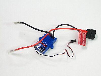 *NEW TRAXXAS SLASH 1/10 2WD ESC XL-5 Speed Control BANDIT RUSTLER STAMPEDE RLE