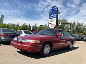 Remote Car Starter Calgary >> Ford Crown Victoria | Great Deals on New or Used Cars and ...