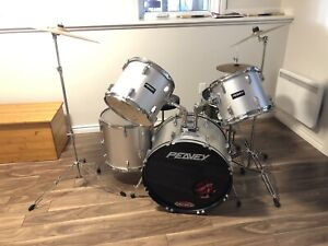 Peavey International Series Drumset