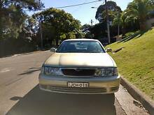 2003 Toyota Avalon Sedan Chatswood Willoughby Area Preview