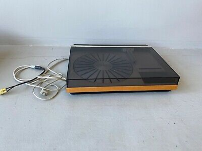 Bang & Olufsen Beogram 4004 Automatic Record player